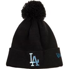 New Era LA Dodgers Oil Slick Infill Beanie
