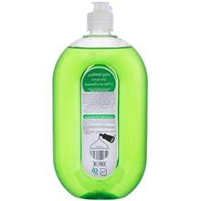 Eco Moist Green Dishwashing Liquid 750ml