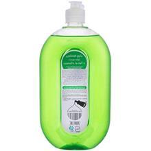 مایع ظرفشویی ایکو مویست مدل Green حجم 750 میلی لیتر