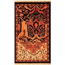 فرش دستبافت يک متري کد 9509020