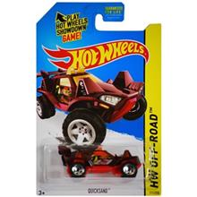 Mattel Hot Wheels Quicksand CFK58