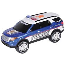 Toy State Ford Police Interceptor Utility Toys Car
