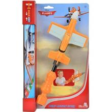Simba Pump Action Flyer Airplane Toys