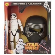 Star WarsThe Force A Wakens 1 Action Figures