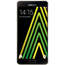 Samsung Galaxy A5 (2016) Dual SIM SM-A510F