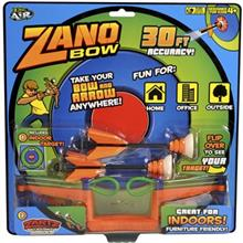 تفنگ زينگ مدل Air Storm Zano Bow