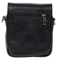 Leather City 111068-1 Shoulder Bag
