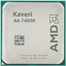 AMD Kaveri A6-7400K CPU