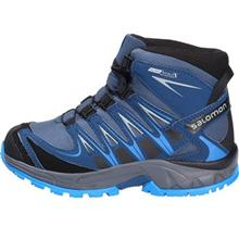 Salomon XA Pro 3D Mid CSWP Climbing Shoes For Kids