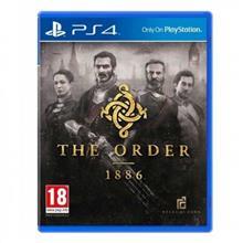 بازی The Order: 1886 مخصوص PS4