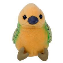 عروسک للي مدل  American Yellow Warbler سايز کوچک