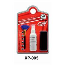 XP 005 Display Cleaning Kit