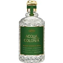Maurer and Wirtz 4711 Acqua Colonia Blood Orange and Basil Eau De Cologne 50ml