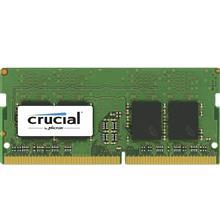 Crucial PC4-19200 8GB 2400Mhz CL17 SO-DIMM Laptop Memory