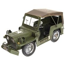 Jeep Decorative Car - Design 2