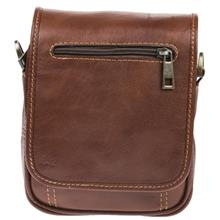 Leather City 111068-5 Shoulder Bag