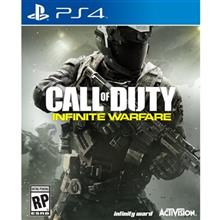 PS4 Call Of Duty Infinite Warfare Game