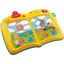 Vtech Touch And Learn Storytime Educational Game