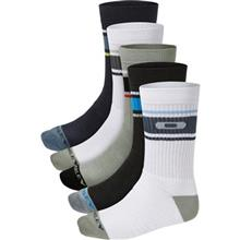 جوراب مردانه اوکلی مدل Performance بسته 5 عددی