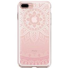 Spigen Liquid Crystal pattern Cover For Apple iPhone 7 Plus