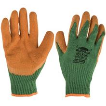 Buffalo B1173 Polyster Gloves