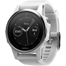 ساعت ورزشي گارمين مدل Fenix 5S 010-01685-00