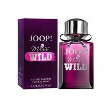 ادکلن زنانه جوپ میس وایلد Miss Wild Joop For Women