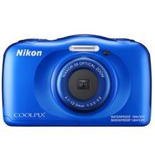 Nikon W100 Digital Camera