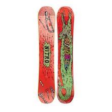 Nitro Eero Ettala Snowboard Size 155
