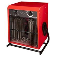 Energy EH0150 Three Phase Electrical Fan Heater