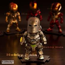 TIDE WAY IRON MAN Action Figure MARK I