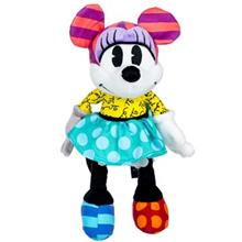 Britto Minnie Mouse Doll 28 Centimeter