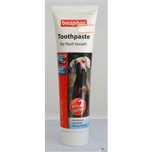خمیر دندان مخصوص سگ برند بیفار