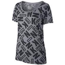 تي شرت زنانه نايکي مدل AOP