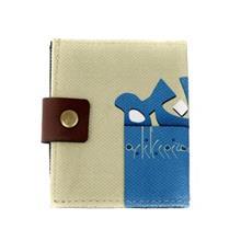 کیف پول دست دوز کاردستی مدلKDW163