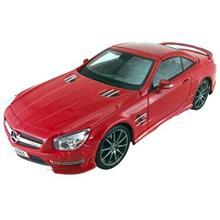 ماشين بازي مايستو مدل Mercedes-Benz SL 63 AMG Hard Top