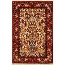 فرش دستبافت يک متري  کد 9509161