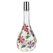 بطری گالری انار مدل گل ریز