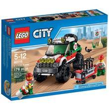 لگو سري City مدل 4x4 Off Roader 60115