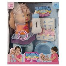 Ledy Toys Bonnie  LD9707B Doll Size Meduim