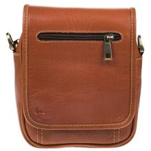 Leather City 111068-6 Shoulder Bag