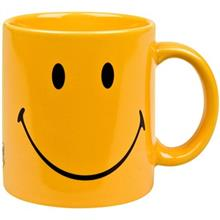 ماگ سراميکي مدل Smiley