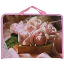 Papco Handle Bag Code KCG Design 1