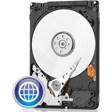 Hard Disk Western Digital 3000 GB SATA Blue 3.5 Inch