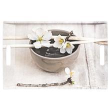 سيني باريکو مدل Spring Flowers سايز 31x47 سانتيمتر