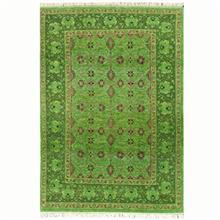 فرش دستبافت شش متري کد 800447
