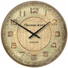 ساعت ديواري توماس کنت مدل CKK9002