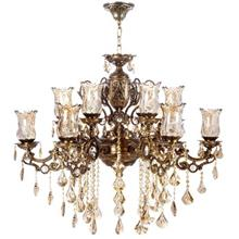 Cheshmeh Noor Twelve Branches S3520 Chandelier