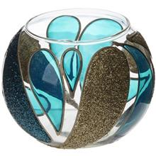 جاشمعی شیشه ای ویترای گالری انار طرح 1