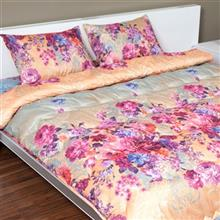 Ramesh 1524 2 Persons 4 Pieces Sleep Set